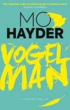 Mo Hayder , Vogelman