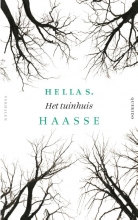 Hella  Haasse Het tuinhuis (POD)
