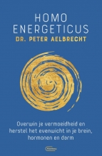 Peter  Aelbrecht Homo Energeticus