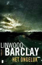 Linwood  Barclay Ongeluk