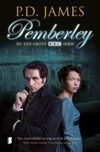 P.D.  James Pemberley