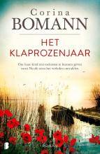 Corina Bomann , Het klaprozenjaar