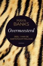 Maya  Banks Overmeesterd