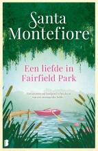 Santa Montefiore , Een liefde in Fairfield Park