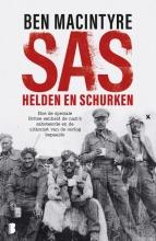 Ben Macintyre , SAS: helden en schurken