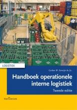 Gerben Esmeijer , Handboek operationele interne logistiek