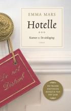 Emma  Mars Hotelle Kamer 2: De uitdaging