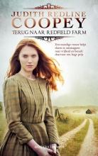 Judith  Redline Coopey Terug naar Redfield farm