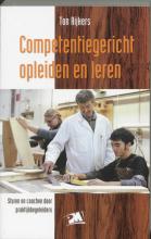 T.  Rijkers PM-reeks Competentiegericht opleiden en leren