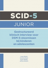 American Psychiatric Association , SCID-5 Junior