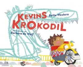 Bette  Westera Kevins krokodil