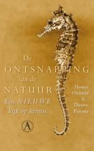 Thomas  Oudman, Theunis  Piersma De ontsnapping van de natuur
