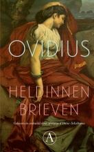 Ovidius , Heldinnenbrieven