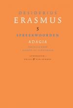 Desiderius  Erasmus Spreekwoorden