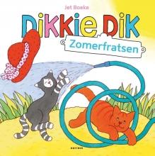 Jet  Boeke Zomerfratsen