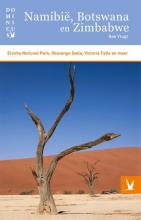 Bas Vlugt , Namibië, Botswana en Zimbabwe