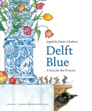 Dieter Schubert Ingrid Schubert, Delft Blue