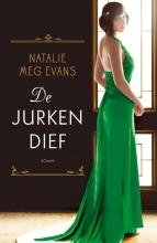 Natalie Meg  Evans De jurkendief