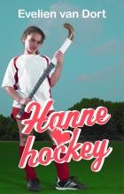 Evelien van Dort Hanne loves hockey