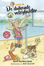 Henriët Koornberg-Spronk , De duikende volleybalster