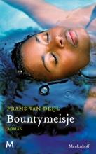 Frans van Deijl Bountymeisje