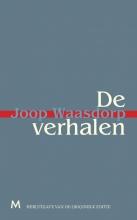 Joop  Waasdorp De verhalen