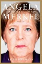 Ralph Bollmann , Angela Merkel