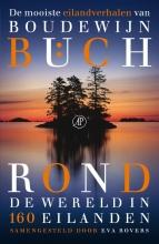 Boudewijn  Büch Rond de wereld in 160 eilanden