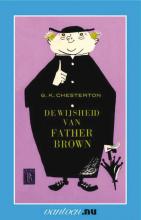 G.K. Chesterton , De wijsheid van Father Brown