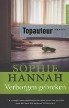 Sophie  Hannah Verborgen gebreken