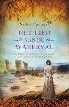 Sofia  Caspari Het lied van de waterval (deel 3)