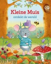 Pierre Carrière Linda Beukers, Kleine Muis ontdekt de wereld