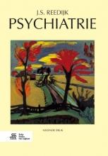 J.S. Reedijk , Psychiatrie