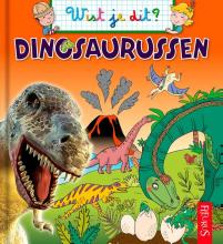 Emmanualle  Lepetit Dinosaurussen