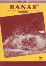 A.J. Zwarteveen J.L.M. Crommentuyn  E. Wisgerhof, Banas 1 Vmbo - KGT Werkboek A