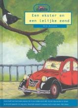 Wim Bosland , Een ekster en een lelijke eend