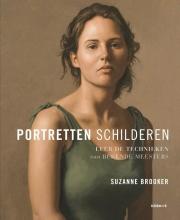 Suzanne Brooker , Portretten schilderen
