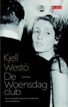 Kjell  Westö De woensdagclub