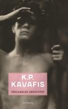 K.P.  Kavafis Verzamelde gedichten