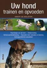 G. Bolster , Uw hond trainen en opvoeden