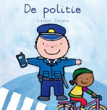 Liesbet  Slegers De politieman