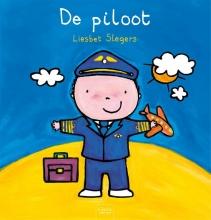 Slegers, Liesbet De piloot