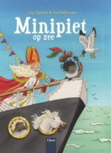 Guy  Daniëls Minipiet op zee
