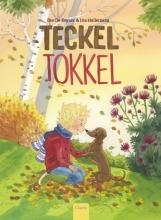 Ilse De Keyzer , Teckel Tokkel