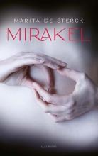 Marita de Sterck , Mirakel