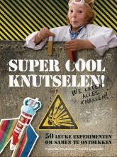 Franziska  Heidenreich, Bianka  Langnickel Super cool knutselen!