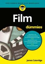 James Cateridge , Film voor Dummies