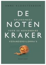 Anne Kloosterboer , De notenkraker
