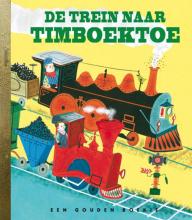 Margaret Wise Brown , De trein naar Timboektoe