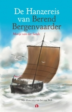 Marije van der Sande De Hanzereis van Berend Bergenvaarder, Marije van der Sande